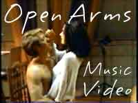Open Arms Music Video